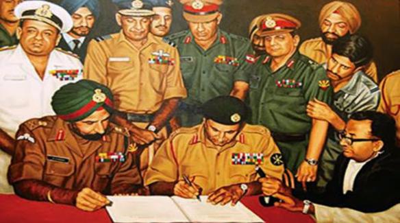 Why Kashmir Separatist movement and Bangladesh liberation war is never same?