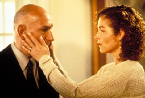 THE CONFESSION, Ben Kingley, Amy Irving, 1999